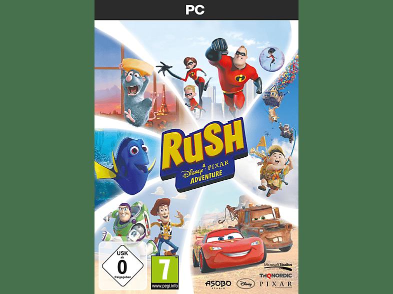 Rush: A Disney-Pixar Adventure [PC]