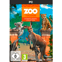 Zoo Tycoon: Ultimate Animal Collection [PC]