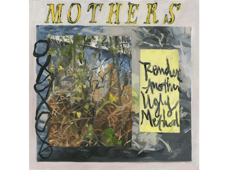 The Mothers - Render Another Ugly Method [CD]