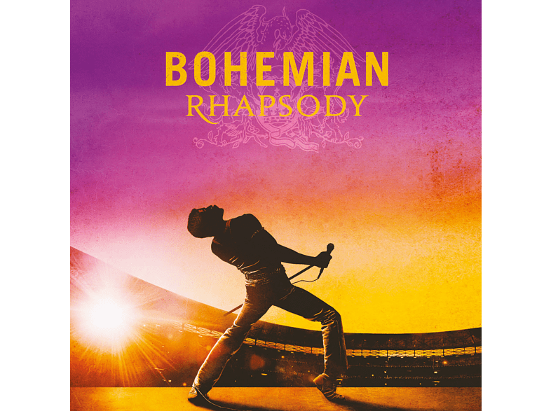 Queen - Bohemian Rhapsody OST Vinyl