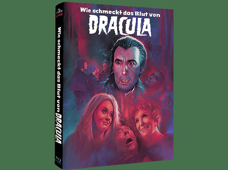 Das Blut von Dracula [Blu-ray]