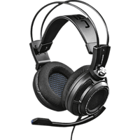 HAMA uRage SoundZ 7.1 Gaming Headset Schwarz