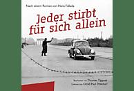 FALLADA,H.-EFTEKHARI,O.P.-TIPPNER,T. - Jeder stirbt für sich allein - (CD)