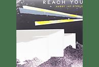 Harry Jay-steele - REACH YOU [Vinyl]