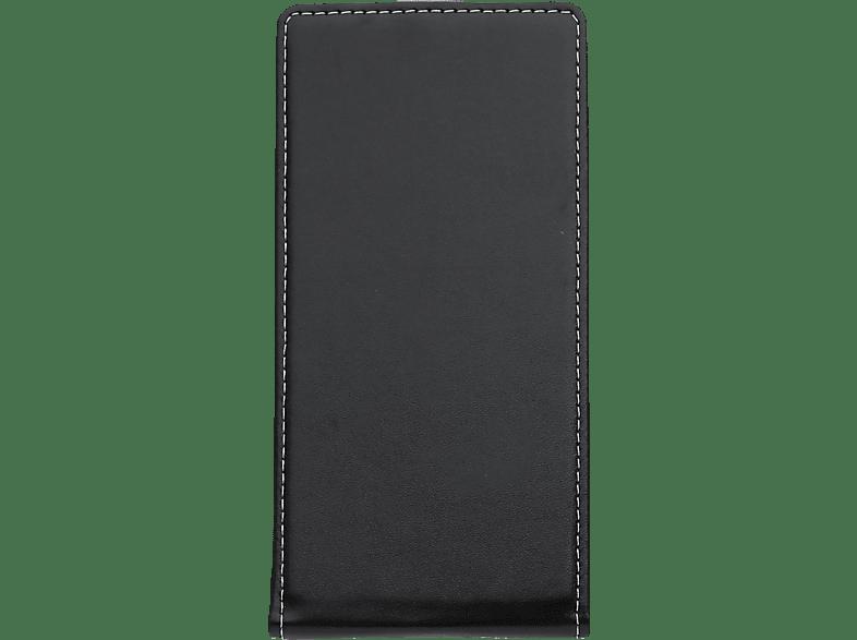 V-DESIGN VKL 0189 , Flip Cover, Samsung, Galaxy Note 9, Kunstleder, Schwarz