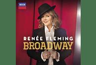 Renée Fleming, Rob Fisher, BBC Concert Orchestra - Broadway [CD]