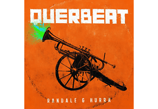 Querbeat - Randale & Hurra  - (CD)