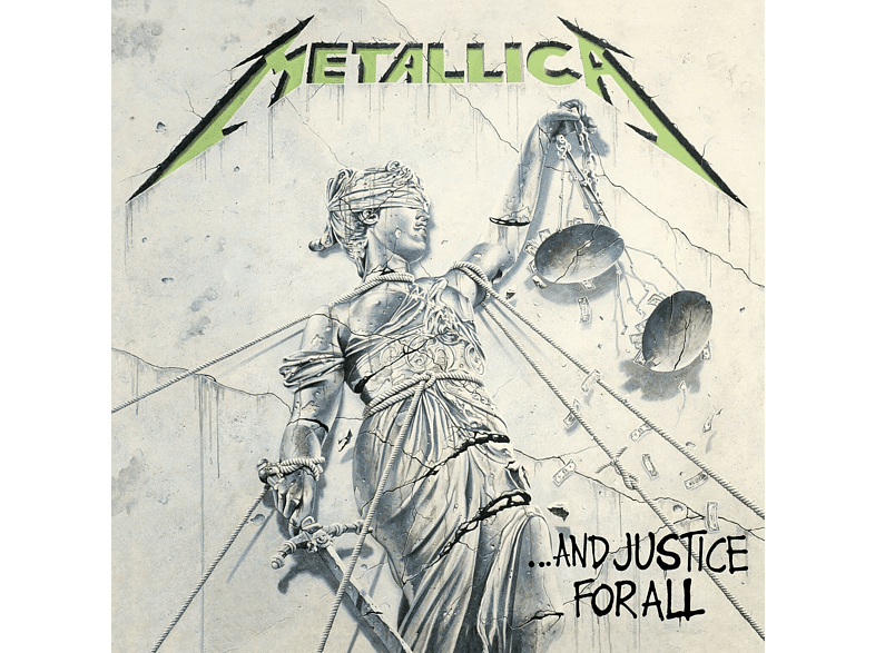 Metallica - ...And Justice For All (Remastered 3CD Expanded Edition) [CD]