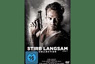 Stirb langsam 1-5 [DVD]
