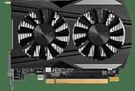 ZOTAC GeForce® GTX 1050Ti OC Edition 4GB (ZT-P10510B-10L) (NVIDIA, Grafikkarte)