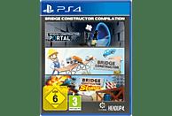 Bridge Constructor Compilation [PlayStation 4]