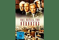 Das Urteil von Nürnberg [DVD]