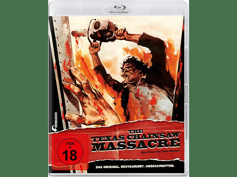 The Texas Chainsaw Massacre - Blutgericht in Texas [Blu-ray]