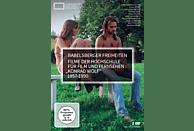 """Babelsberger Freiheiten - Filme der Hochschule für Film und Fernsehen """"Konrad Wolf"""" 1957-1990 [DVD]"""