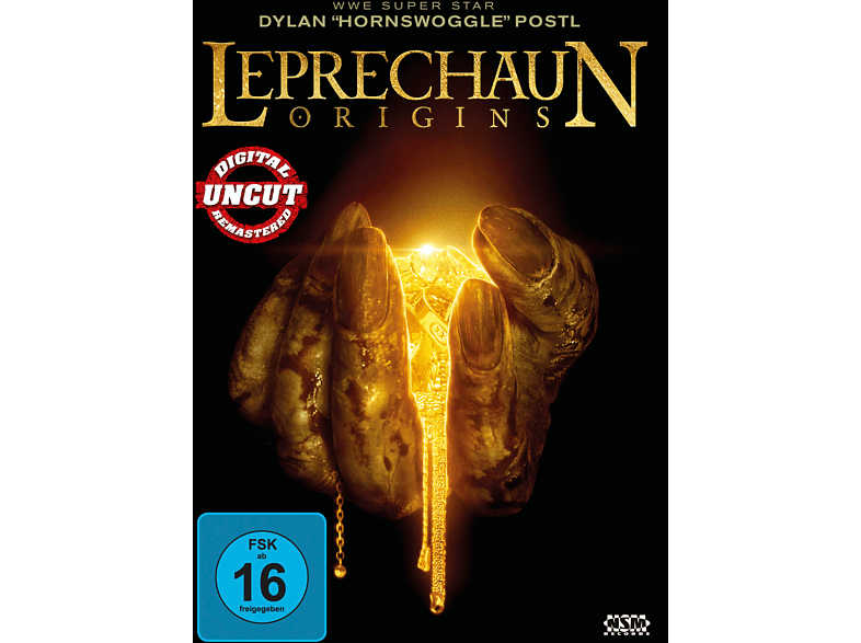 Leprechaun Origins [DVD]