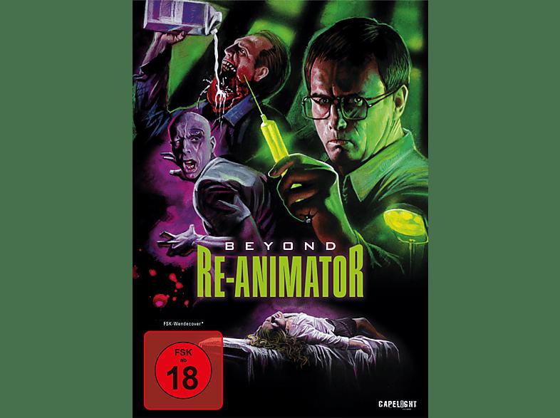 Beyond Re-Animator [DVD]