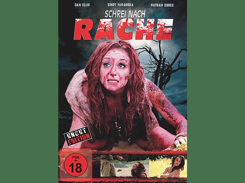 Scream-Schrei Nach Rache [DVD]