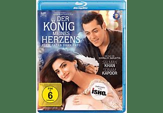 Der König meines Herzens - Prem Ratan Dhan Payo Blu-ray