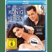 Der König meines Herzens - Prem Ratan Dhan Payo [Blu-ray]