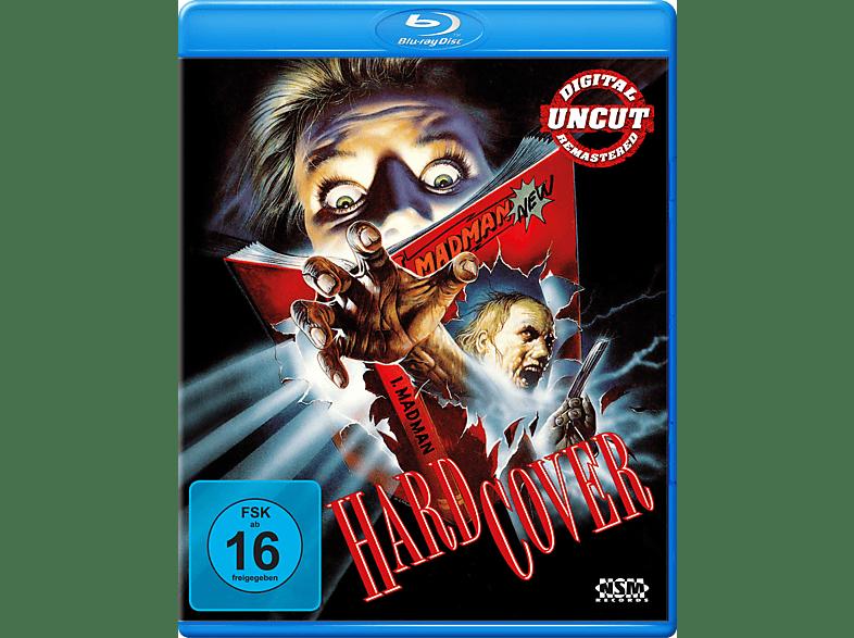 I, Madman / Hardcover [Blu-ray]