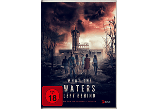 What the Waters Left Behind - (DVD)