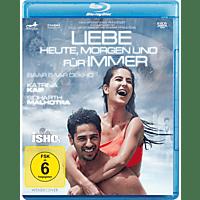 Liebe - heute, morgen und für immer [Blu-ray]