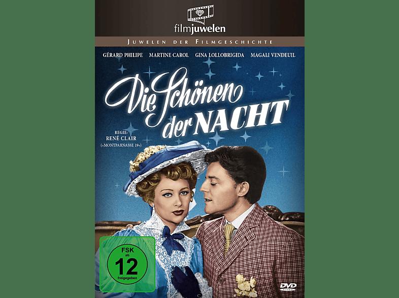 Die Schönen der Nacht [DVD]