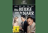 Die Heilige und ihr Narr [DVD]