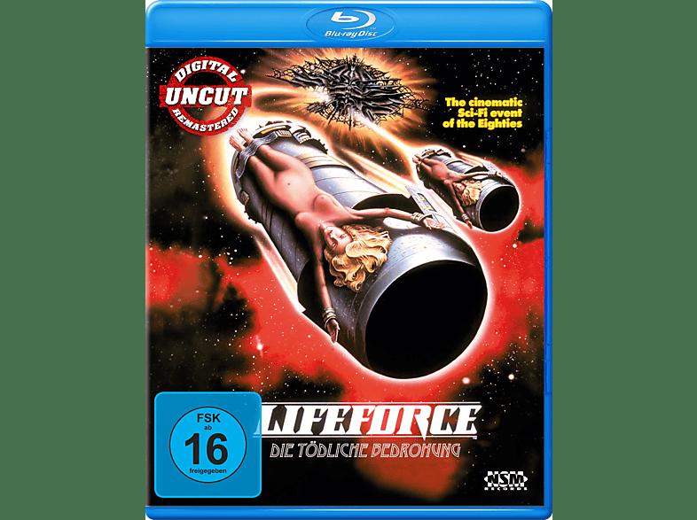 Lifeforce - Die tödliche Bedrohung [Blu-ray]