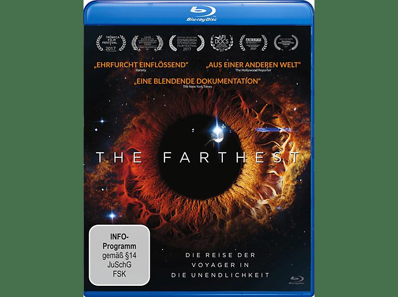 The Farthest - Die Reise der Voyager in die Unendlichkeit [Blu-ray]
