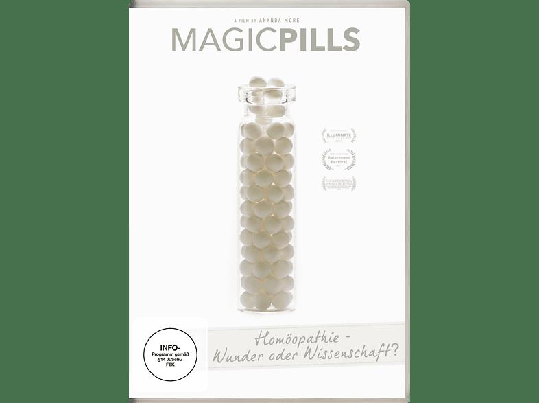 Magic Pills [DVD]