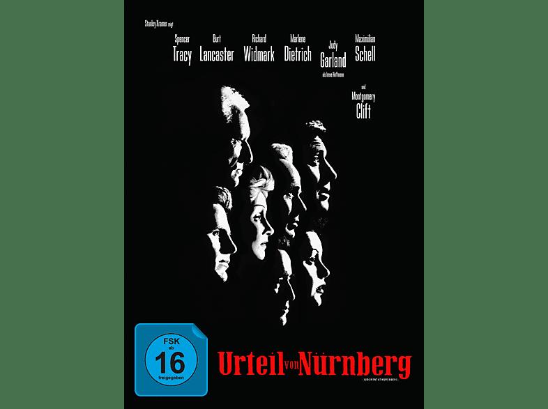 Das Urteil von Nürnberg - Limited Edition [Blu-ray + DVD]