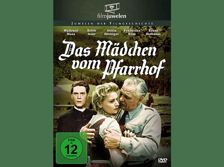 Das Mädchen vom Pfarrhof [DVD]