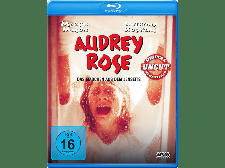 Audrey Rose - Das Mädchen aus dem Jenseits [Blu-ray]