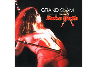 Babe Ruth - GRAND SLAM - THE BEST OF BABE RUTH  - (CD)