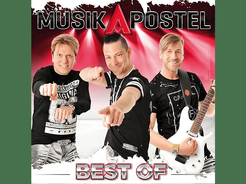 Musikapostel - 1171276 [CD]