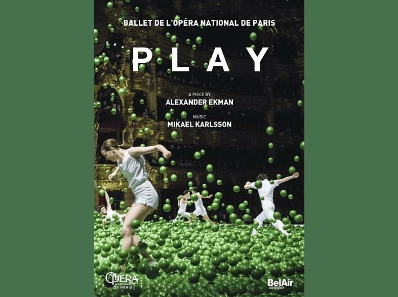Play [DVD]