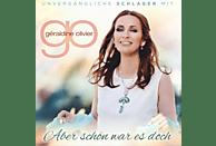 Géraldine Olivier - 1171274 [CD]