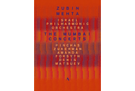 Zubin Mehta - The Mumbai Concerts [DVD]