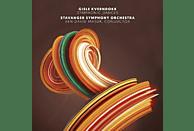 Gisle Kverndokk, Stavanger Symphony Orchestra - Symphonic Dances [Vinyl]