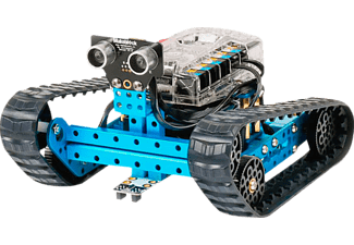Robot - SPC Makeblock 90092 mBot Ranger, Programable, Modular