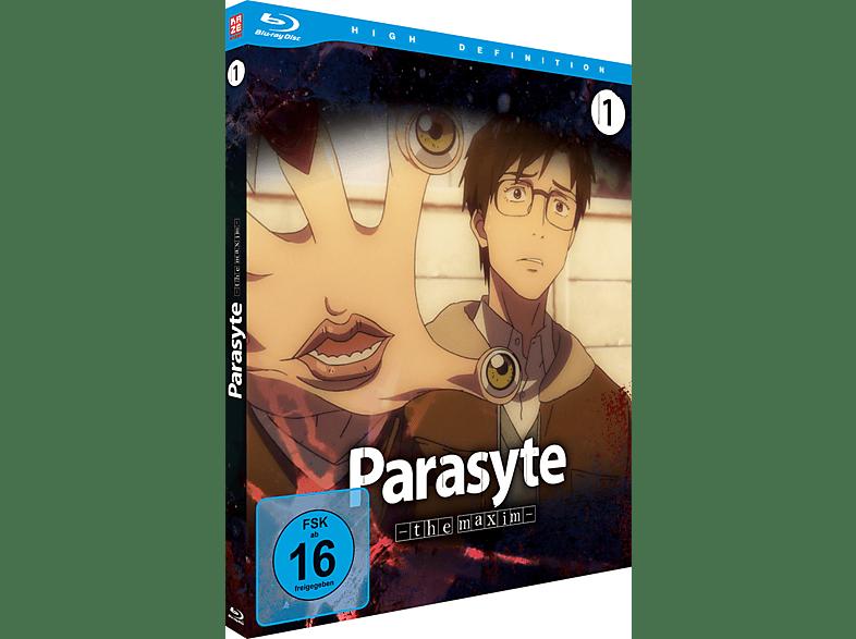 PARASYTE -THE MAXIM [Blu-ray]
