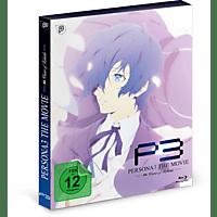 Persona 3 the Movie: #4 Winter of Rebirth Blu-ray