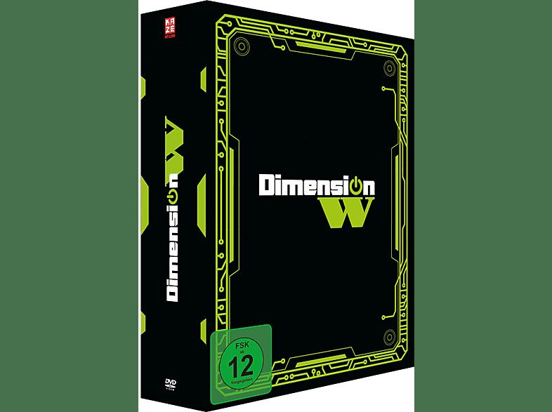 Dimension W - Vol. 1 [DVD]