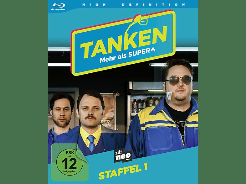 Tanken – mehr als Super [Blu-ray]