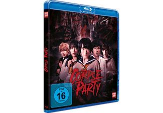 Corpse Party - Live Action Movie Blu-ray