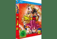 Dragonball Super - 1. Arc: Kampf der Götter [Blu-ray]