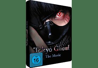 Tokyo Ghoul - The Movie (Steelbook) Blu-ray