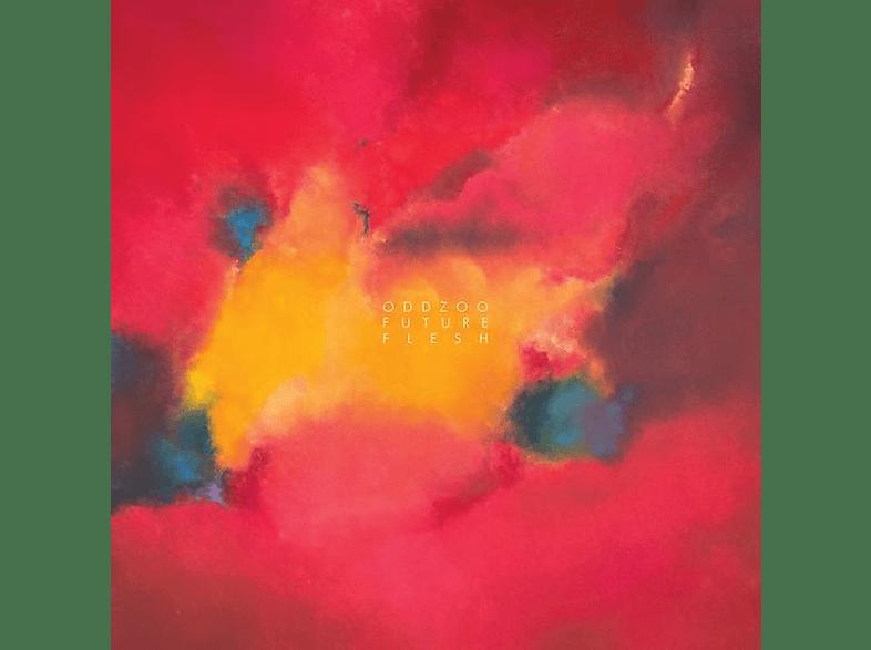 Oddzoo - Future Flesh (Vinyl) [Vinyl]