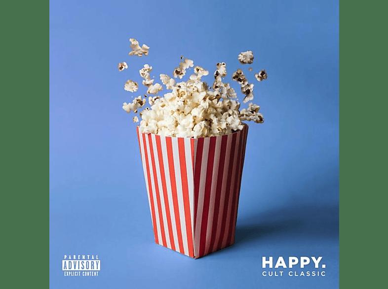 Die Happy - CULT CLASSIC [CD]